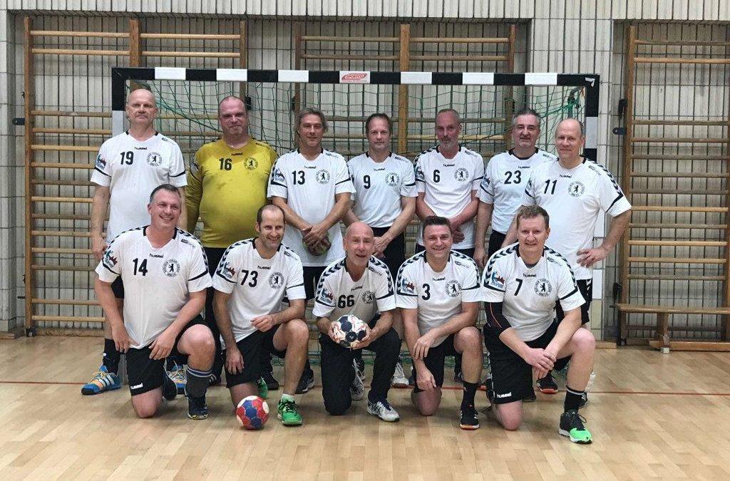 2.Spieltag 20/21: SG NARVA – BTV 1850