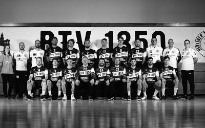 2.Spieltag 20/21: BTV 1850 – VfV Spandau
