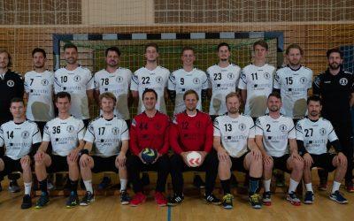 4.Spieltag 20/21: 2.Männer – CHC