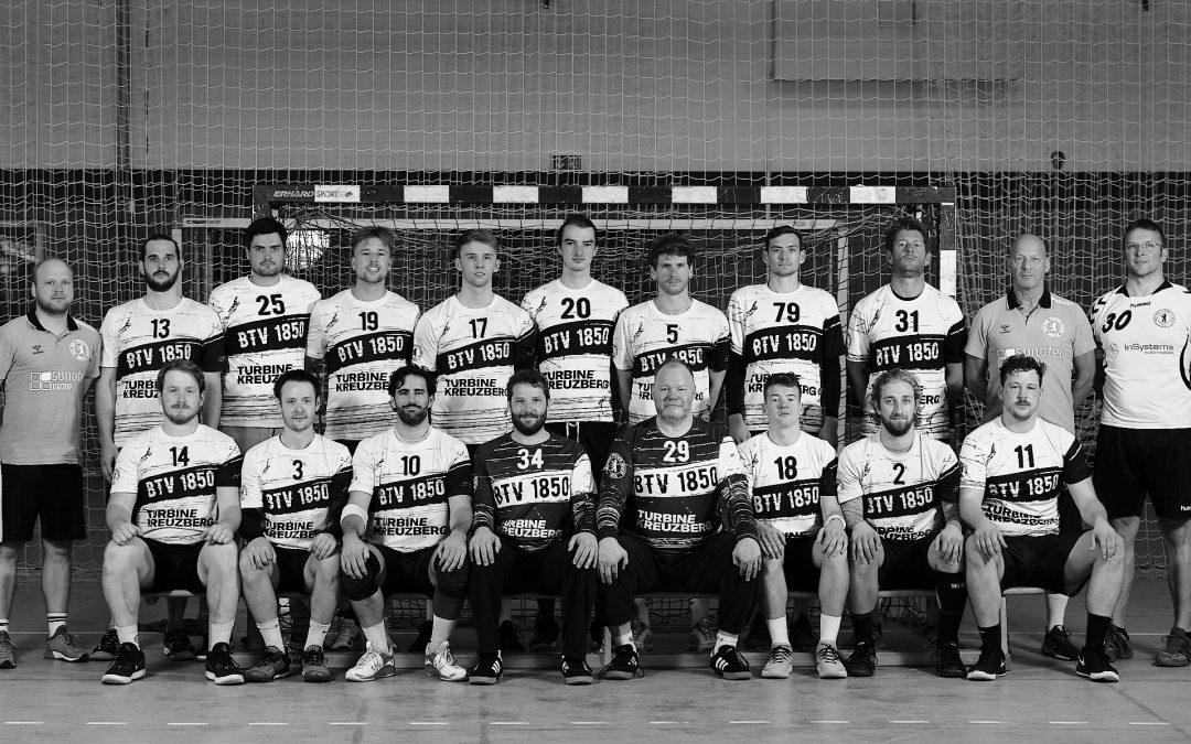 1.Spieltag 21/22: Neubrandenburg – BTV 1850
