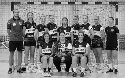 2.Spieltag 21/22: BTV 1850 – ProSport 24