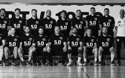 4.Spieltag 21/22: VfL Tegel – BTV 1850