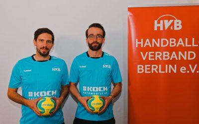 BTV-Gespann in der Oberliga!